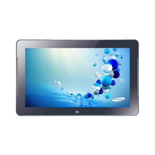 "Samsung ATIV Smart PC Pro XE500T1C 64 GB Net-tablet PC - 11.6"" - Intel Atom Z2760 1.80 GHz - Blue 2QY1567"