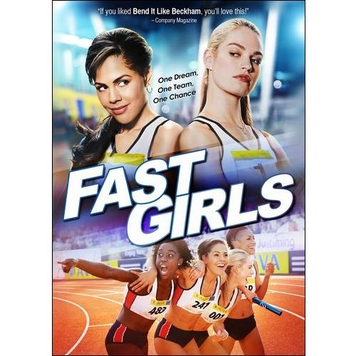 Fast Girls (Widescreen)