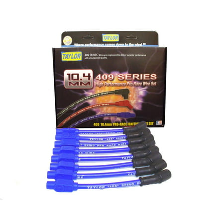 Taylor Wire / Vertex 79603 TAY79603 409 SPIRO-PRO CUSTOM BLUE