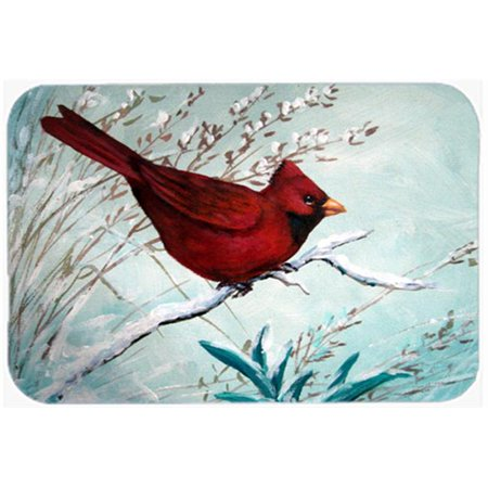 Carolines Treasures Pjc1110jcmt Cardinal Winter Red Bird