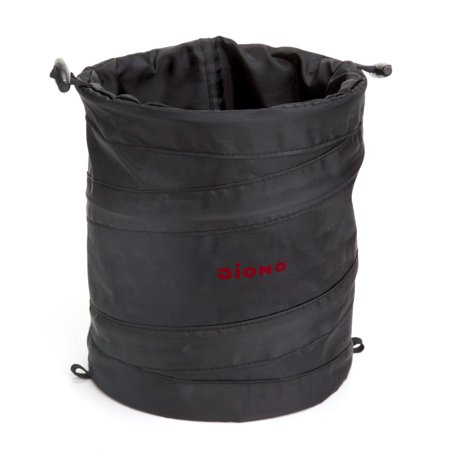 Diono Pop up Trash Bin - Black