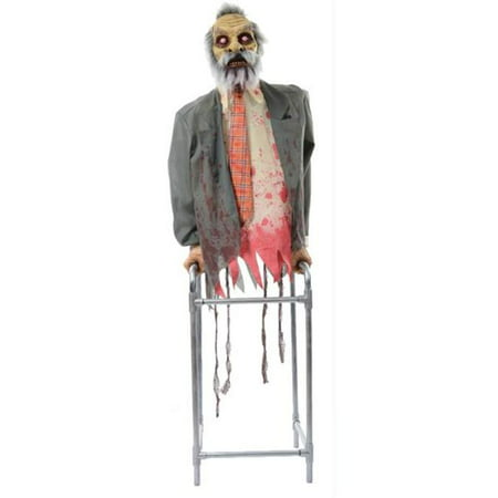 Costumes for all Occasions MR124279 Limbless Jim Animated (Jim Dangle Costume)