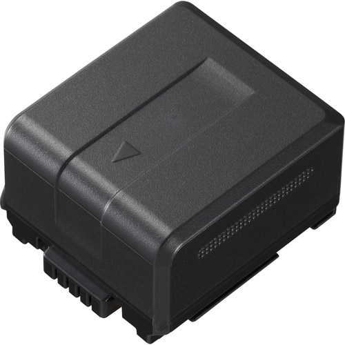 Panasonic VW-VBG130 Rechargeable Battery