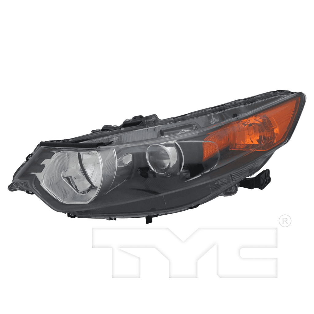 2014 Acura TSX Headlight Assembly
