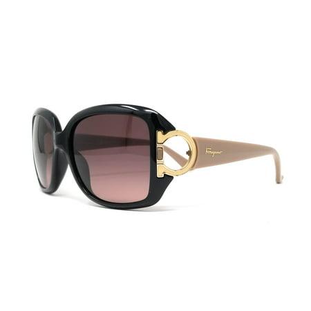 Sf666s-238-55 Women's Butterfly Tortoise Sunglasses