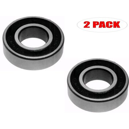 Oregon 45-295 (2 Pack) Bearing Replaces Part Numbers 45-195, 45-402