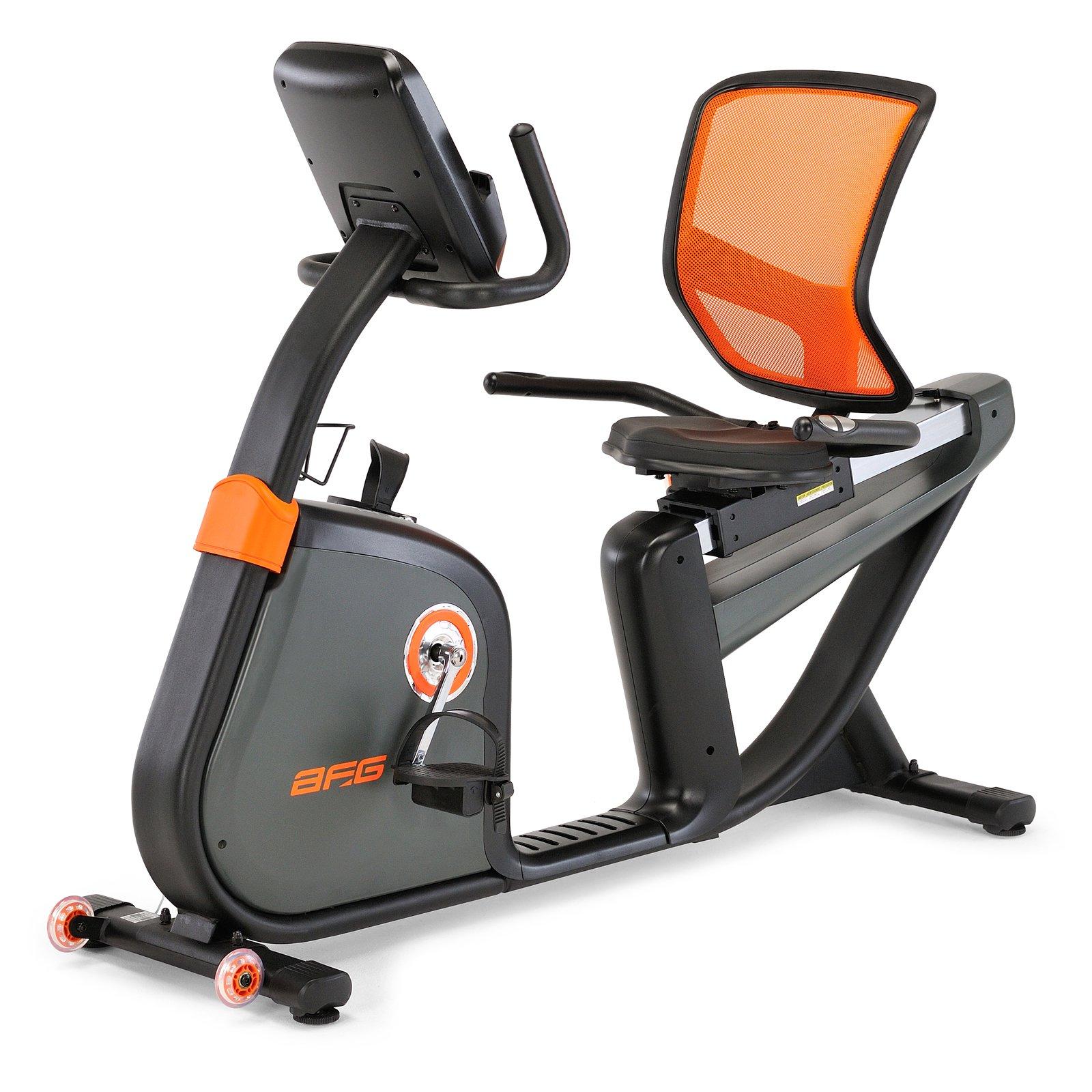 7.3AR Recumbent Exercise Bike