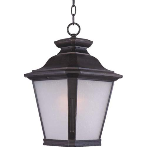 Maxim 85629 Knoxville EE 1 Light Outdoor Hanging Lantern