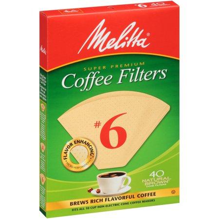 Brown Coffee Filters Walmart