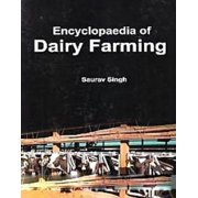 Encyclopaedia Of Dairy Farming - eBook