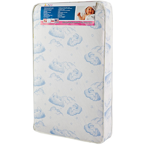"Dream On Me 5"" Inner Spring Play Yard Mattress"