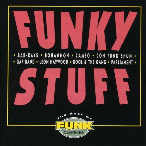 Funky Stuff: Best Of Funk Essentials, Vol. 1