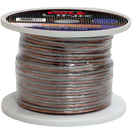 PYLE PSC18250 - 18 Gauge 250 ft. Spool of High Quality Speaker Zip
