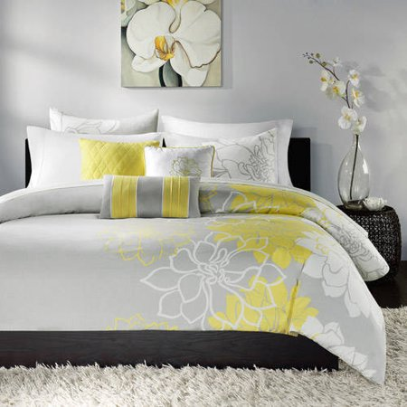 Home Essence Jane Duvet Cover Set