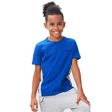 Kids T-shirt 100% Cotton Boys Gift Short Sleeve Skin friendly Clothes Funny](Funny Pics Kid Friendly)