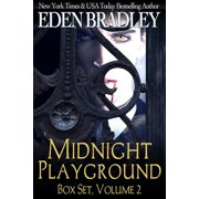 Midnight Playground Box Set, Volume 2 - eBook