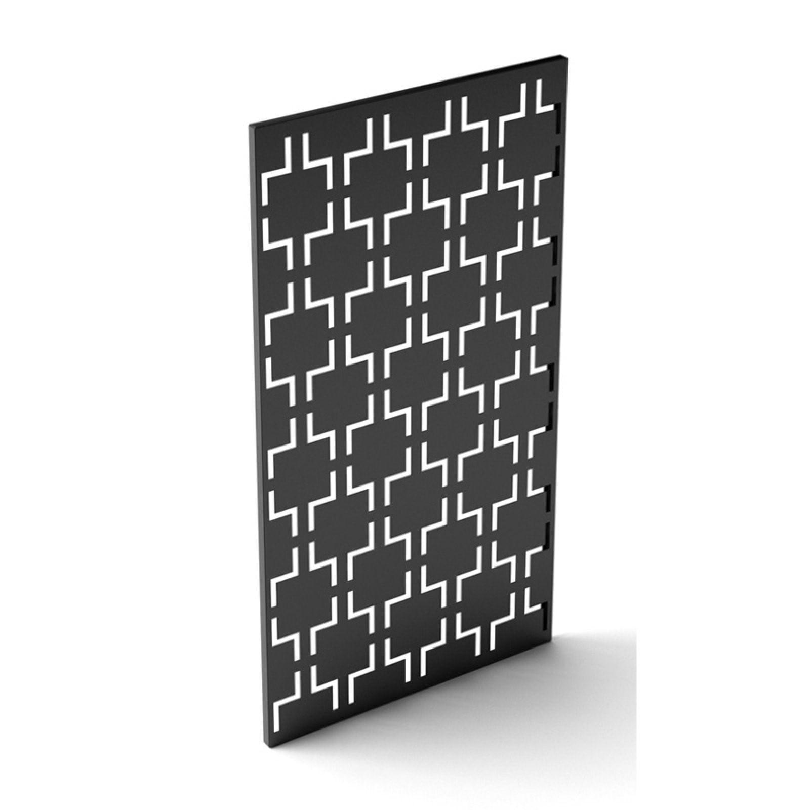Veradek Quadra Outdoor Decorative Privacy Screen Panel