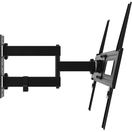 """PrimeCables TV Wall Mount Bracket with Full Motion Articulating Arm for most 26""""-55"""" inch - image 2 of 6"""