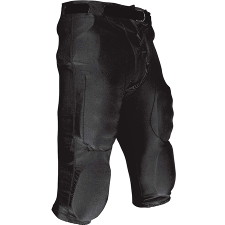Champro Youth Slotted Dazzle Football Pant