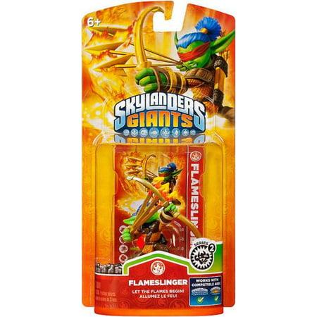 Skylanders Giants: Flameslinger (Series 2) (Universal)