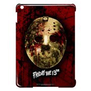 Friday The 13Th Bloody Mask Ipad Air Case White Ipa
