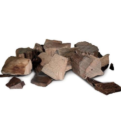 Char - Broil Wood Chunks Size: 350 cu. in.