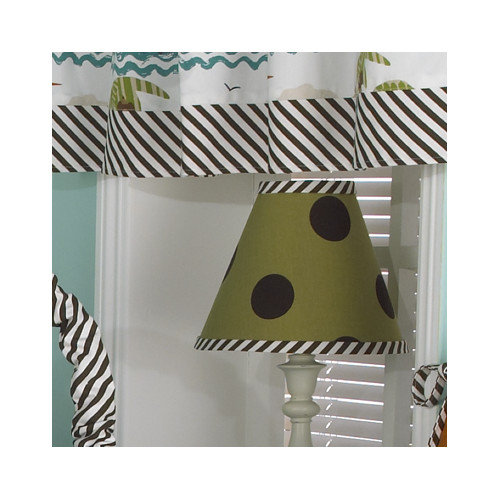 Cotton Tale Aye Matie Stand Lamp Shade