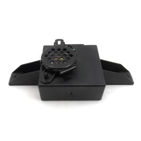 One New OEM Ford Parking Control Module W/Speaker, YL7Z-15K866-AA