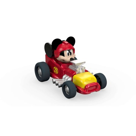 Disney Mickey & The Roadster Racers Mickey Hot Rod