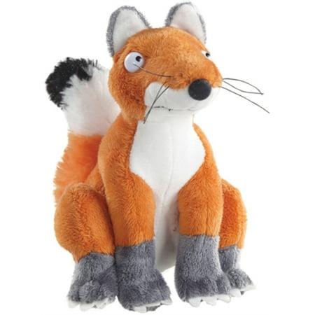Gruffalo Fox 7 Inch Soft Toy (Fax Toy)