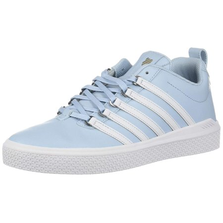 K-Swiss Womens 95632-121-M Low Top Lace Up Fashion Sneakers - image 2 of 2