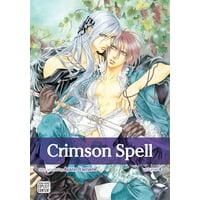 Crimson Spell, Vol. 4