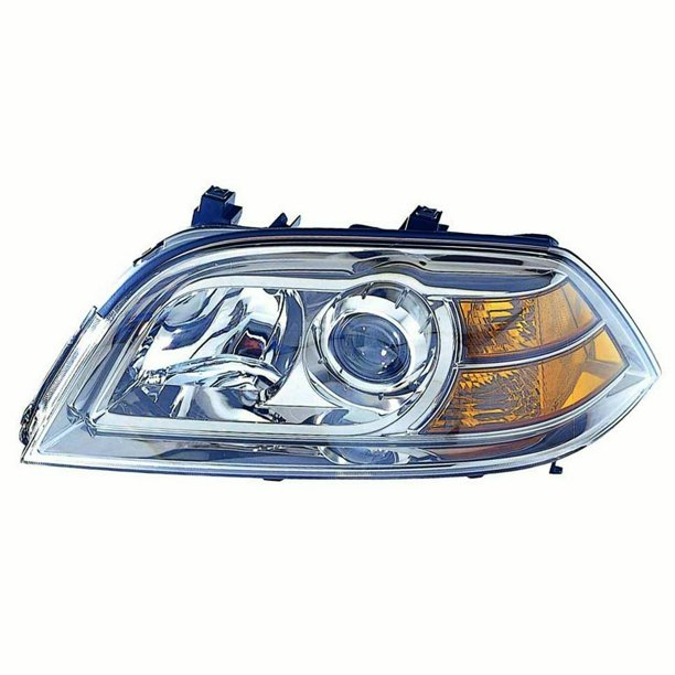 For Acura MDX 04-06 Headlight Assembly Unit Driver Side