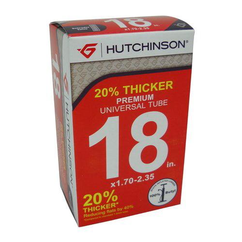 "Hutchinson 18"" Premium Universal Inner Tube"
