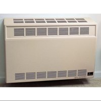 25K BtuH NAT Direct Vent Wall Furnace