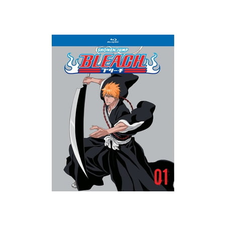 (Bleach Box Set 1 (Blu-ray))