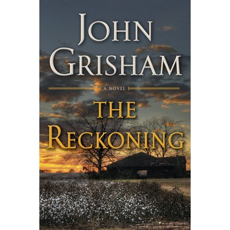 The Reckoning : A Novel (Best Way To Outline A Novel)
