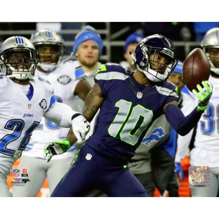 Paul Richardson 2016 NFC Wild Card Game Photo Print