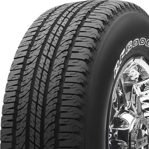 BFGoodrich Long Trail T/A Tour Highway Tire P245/65R17 105T