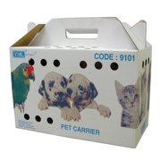 YML Travel Box For Small Animal - Batch of 5 - 18 in.