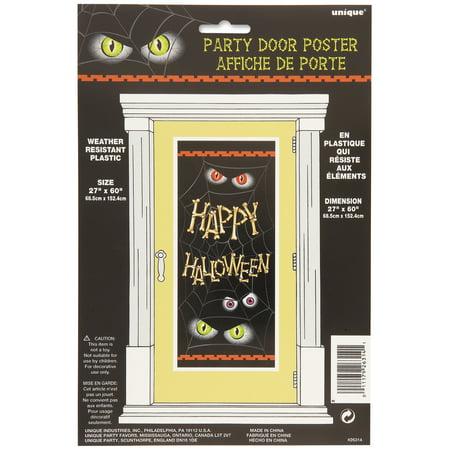 Unique Happy Halloween Bones Party Wall Decoration 60