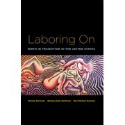 Laboring On - eBook