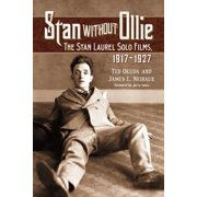 Stan Without Ollie - eBook