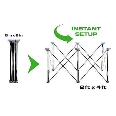 Centipede K100 Instant Setup Sawhorse Portable Work System Tools [Istilo149413]