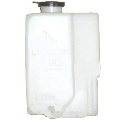 94 Mazda Protege Radiator - CPP Front Coolant Recovery Tank for 95-01 Mazda Protege MA3014102