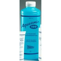 Parker Labs 01-34 Aquasonic 100 Ultrasound Transmission Gel Dispenser Bottle 1 Liter (Each)