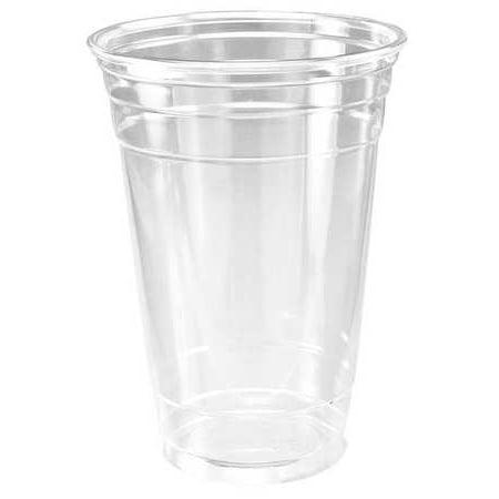 Conex 20P Disposable Cold Cup  20 Oz   Clear  Pk600