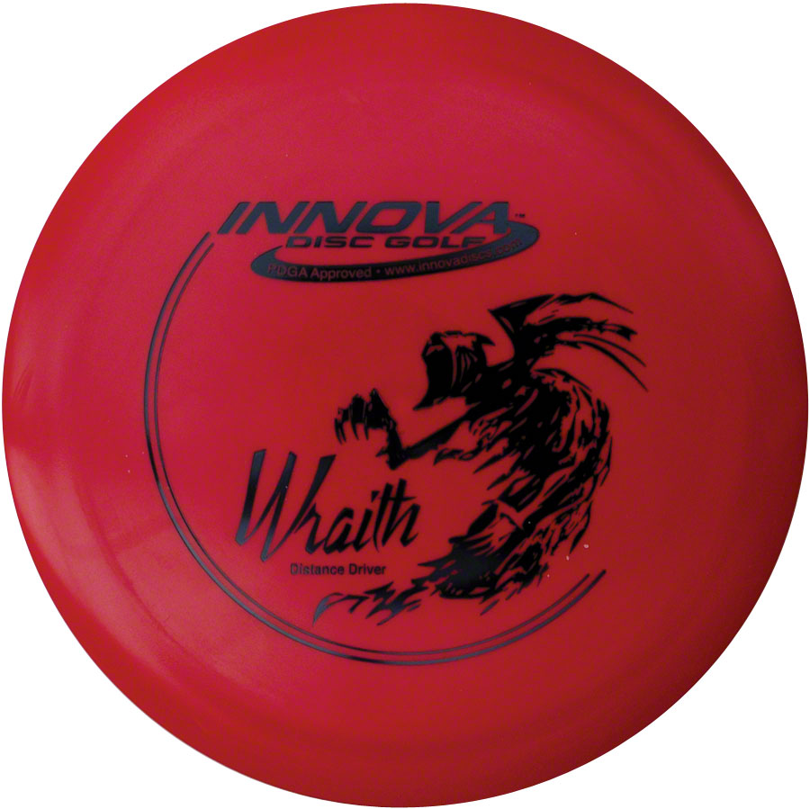 Innova Wraith DX Golf Disc: Assorted Colors