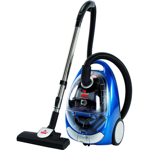 Bissell Opticlean Bagless Canister Vacuum, 66T61