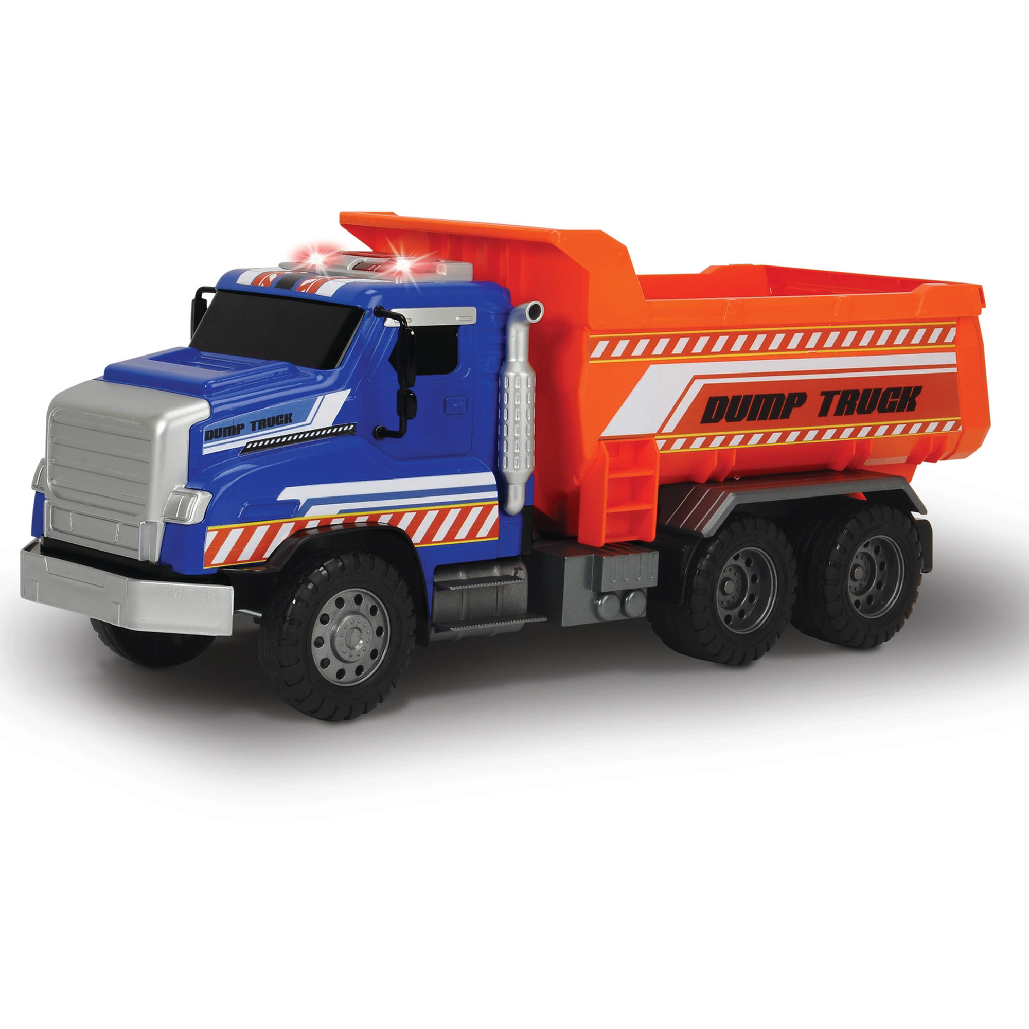 Light and Sound Mighty Dump Truck by